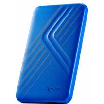 Apacer 1TB USB3.2 AC236 Kék külső (AP1TBAC236U-1)