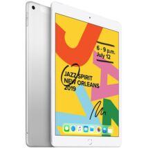 "Apple iPad 7 (2019) cellular 10.2"" 128GB 4G/LTE tablet fehér-ezüst"