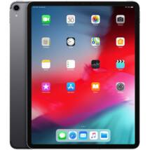 "Apple iPad Pro (2018) cellular 12.9"" 256GB 4G/LTE tablet szürke (Space Gray)"