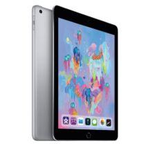 Apple iPad 9.7 (2018) 128GB Wifi Fekete/szürke