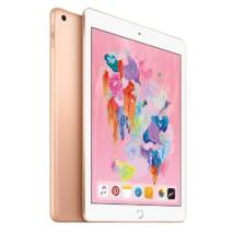 Apple iPad 9.7 (2018) 128GB Wifi Fehér/arany