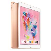 Apple iPad 9.7 (2018) 32GB Cellular Fehér/arany