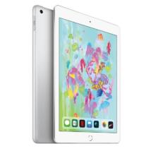 Apple iPad 9.7 (2018) 32GB Wifi Fehér/ezüst