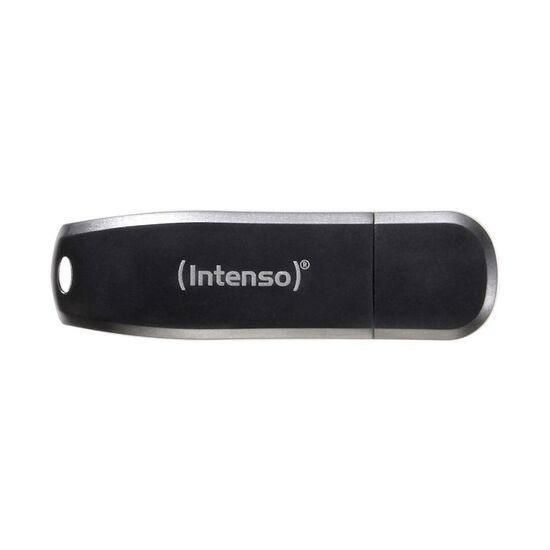 64GB Intenso Speed Line USB3.1 (R/W: 250/50MBps)