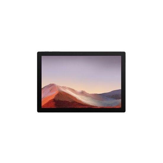 "Microsoft Surface Pro 7 12.3"" 128GB tablet ezüst"