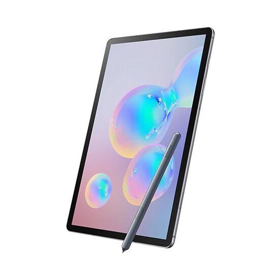 "Samsung Galaxy Tab S6 10.5"" 128GB 4G/LTE tablet szürke (Mountain Gray)"